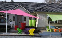 Płachty przeciwsłoneczne Ingenua by Umbrosa Belgia
