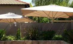 Parasole balkonowe Paraflex Wallflex by Umbrosa